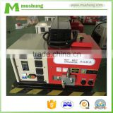 Best price hot melt adhesive spraying machine