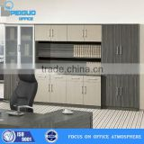Mdf Furniture/Desk Bookcase Combination/Filing Cabinet PG-12H-32