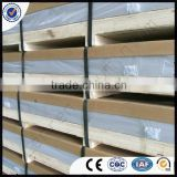 Alloy 2024 3003 3004 aluminum sheet/plate for chemical anti-corrosion insulation in petrochemical industry