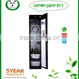 INQUIRY about Indoor Garden Hydroponics Growing System/vertical Grow Box Locker