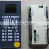 Techmation A63 control system for plastic molding machine