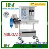 Durable Anesthesia Machine For Hospital & Clinic MSLGA10-4