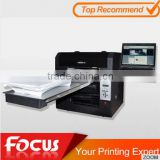 Useful excellent dtg printer a3 Power-Jet for T-shirt