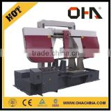 "INTL ""OHA"" Brand H-65/100R CNC Rotary Sawing Machine, scroll saw machine, rotary saw with CE"
