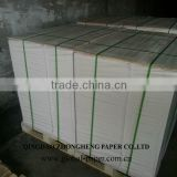 Hot Selling 70 gsm HI-Bulk Book Paper / Paper of Bulky Customized Size
