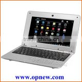 10 inch win10 laptop computer netbook wifi bluetooth usb2.0 32GB super slim netbook pc HD camera external 3G support