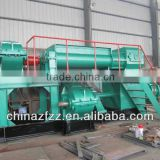 Good performance vacuum clay brick making machine for sale over 20 years professional factory
