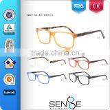 2015 latest branded spectacle frames