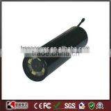 China factory 5.8ghz mini cctv China factory 5.8ghz mini cctv 5.8ghz 2.4GHz Wireless Inspection Camera (small & light;hi