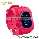 smart watch phone GSM Network gps tracker wifi smart watch Child Anti Lost Monitor Baby Gift Q50