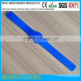 High quality Programmable RFID wristbands size adjustable