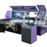 White Ink Direct Printing Belt Printer,digital textile printer,t-shirt,silk,wool,cotton printing machine-SN-FD1828