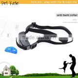 Static Shock Stimulus Anti Barking Training Electronic Collars for Dogs