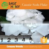 99% NaOH caustic soda flake chemical alkali