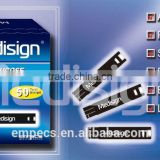 blood glucose meter test strip