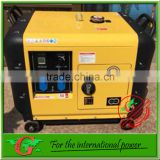 Hot sale! Diesel engine generator set genset CE ISO approved factory direct generator frame