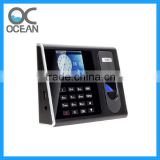 biometrics elevator time attendance and access control system