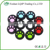 Cat Paw Silicone Joystick Thumbstick Grips Caps For PS2 for PS3 for PS4 for XBOX ONE cat paw Thumbstick Cap