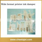 Good price spare parts ink damper for mutoh roland mimaki printers