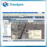 Automotive Use and Gps Tracker Type AVL gps tracking browser software