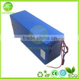 lifepo4 batteries 24V 50AH solar energy/e-bike Lithium ion battery pack with BMS lithium battery wholesale alibaba
