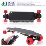 2016 HTOMT Newest Powered One Wheel Hoverboard Self Balancing Electric Unicycle, Wholesale Custom China Cheap electric scooter