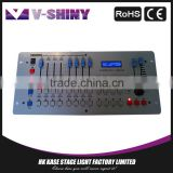 Contemporary stage disco 240 dmx controller