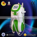 multifunction face skin care equipment for hair removal, skin rejuvenation, tattoo removal and weight loss