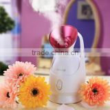 Beauty Cold Nano Ionic Facial Steamer Hydration System with 3 level adjustable mist for Skin Care