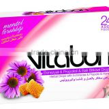 Halal sour candy VitaBon Hard Sweet Candy Lozenge Cold and Cough Tablet with Echinacea , Propolis, Honey Prices