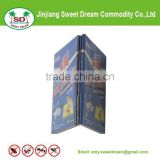 strong adhesive large cardboard mouse sticky trap, mouse sticky board, mice sticky board glue trap