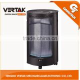 blue flame gas heater , gas heater for house heating , gas heater with wheel
