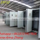 JF-19712 farm type 20000 eggs automatic egg incubator used poultry egg incubator jifeng-19712