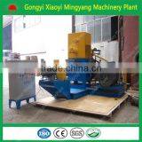 CE floating fish feed pellet machine/ fish feed production line / floating fish feed mill plant008615039052280