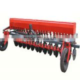 2BFX-12 small tractor wheat seed planter/seeder/planting machine price list