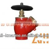 Fire Hydrant/Firefighting and Deckwash Valves 30 Angle Type