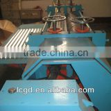 Steel Glazing Tile Roofing forming machine Roll Former