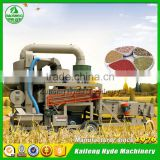 5XZF-7.5 Mobile combined Paddy rice cleaning machine