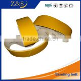75*457 diamond sanding belts