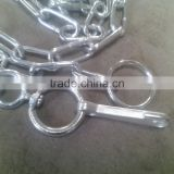 Rigging hardware Din763 link chain