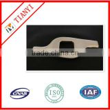 stainless steel lloyd's blade for food mixing machine