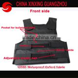 Bullet Proof Vest Jacket Body Armor NIJ Level IIIA 3A