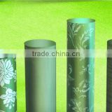 rotary nickel screen for textile fabric rotary printing