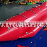 Top design inflatable PVC boat with cheap price W1004