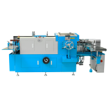 book cover folding machine