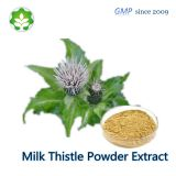 milk thistle for fatty liver silymarin 60%