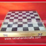 Unique Indian Marble Chess