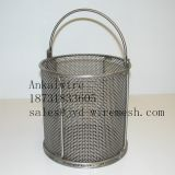 industrial cleaning basket