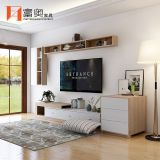 All Aluminum Living Room Furniture TV Cabinet Bench Stands