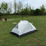 Outfitter Tents Survivallist Winter Hiking Gear Portable Four Season Two Man Tent
